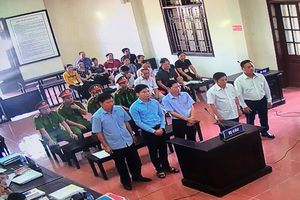 Xử phúc thẩm vụ án chạy thận: Bị cáo Hoàng Công Lương chấp nhận tội vô ý làm chết người