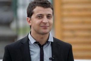 Tổng thống Ukraina Zelensky muốn thay toàn bộ thống đốc