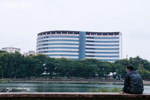 Điểm mặt những tòa tháp nghìn tỉ bị bỏ hoang giữa 'đất vàng' Thủ đô