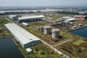 Ethanol Phú Thọ: Loạt lãnh đạo vướng lao lý, 3.000 tỉ có nguy cơ mất trắng