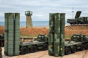 Duyên cớ khiến Thổ 'một lòng' với S-400 của Nga bất chấp đe nẹt từ Mỹ