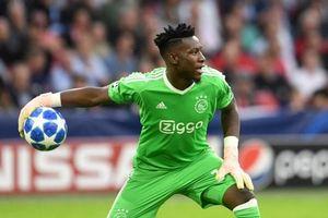 Tin nóng chuyển nhượng ngày 12.6: M.U tiếp cận sao Ajax để thế chỗ De Gea
