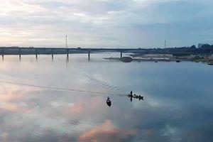 Đập dâng hạ lưu sông Trà Khúc: Bộ phải có ý kiến