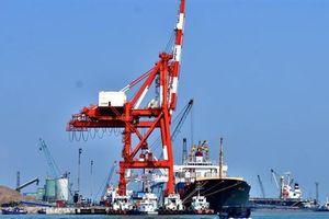 Vinalines hoàn tất tiếp quản cảng Quy Nhơn