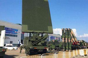 Radar Trung Quốc khiến F-35 không còn tàng hình