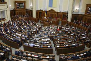 Tổng thống Ukraine 'nổ súng' chống tham nhũng vì tiền của IMF