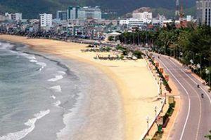 Khước từ đề xuất 'xâm hại' bãi biển