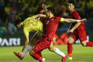 HLV Lê Thụy Hải nhận định cơ hội World Cup của ĐT Việt Nam