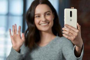 'Kẻ hủy diệt' OnePlus 7 Pro sẽ có thêm màu vàng hạnh nhân mới