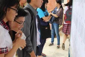 Thi lớp 10 tại TP.HCM: Gần 50% bài thi Toán dưới điểm trung bình