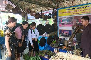 Thanh Sơn bảo tồn, phát huy giá trị văn hóa dân tộc Mường