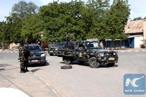 Tấn công tại Cameroon, 37 người thiệt mạng