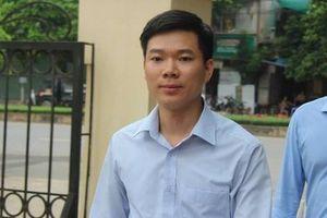 Ra tòa phúc thẩm, Hoàng Công Lương xin giảm nhẹ hình phạt
