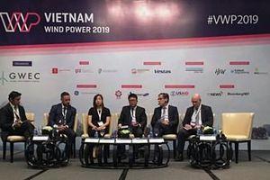 Gỡ nút thắt trong phát triển điện gió tại Việt Nam