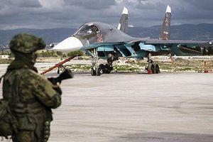Chuẩn bị chiến dịch tổng tiến công ở Syria