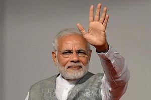 Ấn Độ tham vọng hướng tới nền kinh tế 5.000 tỷ USD