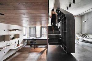 Bí quyết hô biến căn hộ chật hẹp thành rộng thênh thang