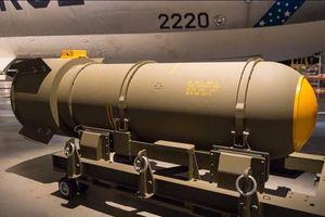 Thót tim những lần Mỹ 'đánh rơi' vũ khí hạt nhân