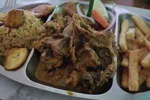 Thưởng thức món đặc sản phải thử một lần khi đến Curacao