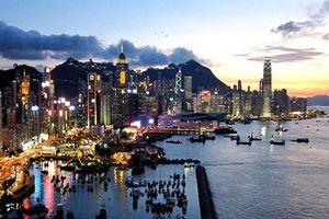 Kinh ngạc loạt sự thật bất ngờ về đặc khu Hong Kong