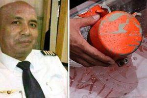 Tiết lộ sốc về hộp đen máy bay MH370