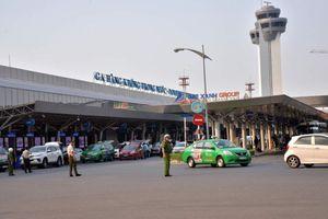 Ngưng phát thanh thông tin chuyến bay: Bước tiến của ngành hàng không Việt