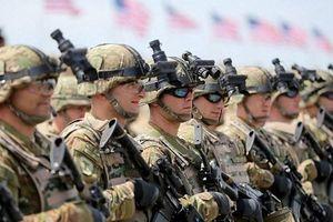 Mỹ sẽ 'bơm' thêm tiền cho châu Âu để thực hiện các biện pháp quân sự