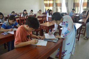 Khu vực miền Trung – Tây Nguyên: Nhiều hỗ trợ cho thí sinh vùng khó