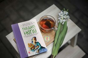 Ra mắt ấn bản mới 'Dưới chân Cầu Mây' - Tác phẩm đầu tiên trong 'Tủ sách Kim Đồng'