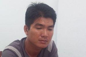 Quảng Ngãi: Mang súng đi cướp nhưng bị kẹt đạn, nam thanh niên bỏ chạy thoát thân