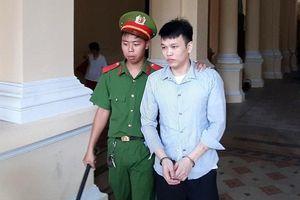Nam thanh niên đâm chết người yêu vì đòi chia tay lãnh 18 năm tù