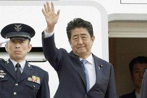 Iran đề nghị Nhật Bản làm trung gian về vấn đề trừng phạt dầu mỏ của Mỹ