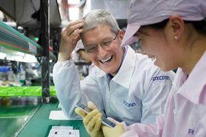 Foxconn sẵn sàng chuyển nhà máy sản xuất iPhone ra khỏi Trung Quốc nếu cần thiết