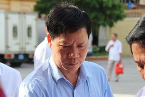 Bộ Y tế gửi công văn mật cho tòa trước phiên phúc thẩm vụ Hoàng Công Lương