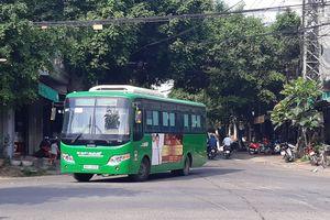 Quảng Ngãi dừng 2 tuyến xe buýt kém hiệu quả