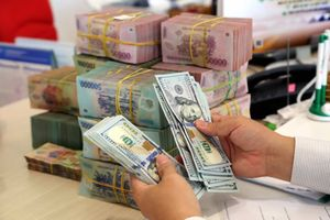 USD giảm giá ngày thứ 3 liên tiếp