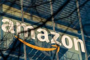 Vượt Apple và Google, Amazon trở thành thương hiệu giá trị nhất thế giới