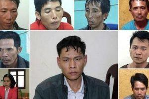 Thông tin mới vụ nữ sinh giao gà bị sát hại ở Điện Biên