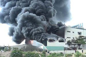 Liên tiếp xảy ra cháy nổ, Bình Dương lập đoàn kiểm tra PCCC đặc biệt