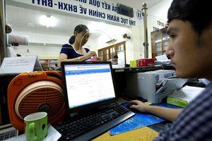 Triên khai đồng bộ các giải pháp giảm nợ đọng bảo hiểm xã hội