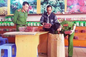 'Cò' đặc sản Đà Lạt tái xuất vào mùa du lịch hè