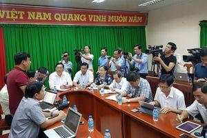 Có hay không việc lãnh đạo tỉnh Sóc Trăng đi nước ngoài do Trịnh Sướng đài thọ?