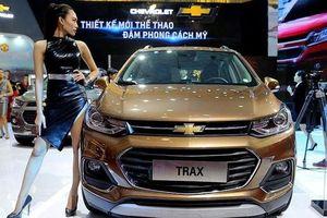 Ô tô từ Thái Lan và Indonesia so kè chiếm lĩnh thị trường Việt Nam