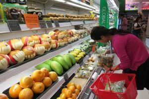 Trái cây Việt vẫn trong cuộc chiến thị phần gay gắt với trái cây 'ngoại'