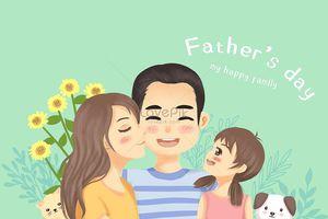 Ngày của cha năm 2019 là ngày nào? Gợi ý tặng quà cho bố nhân ngày Father's Day