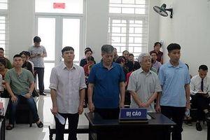 Cựu Chủ tịch Vinashin lĩnh án 13 năm tù