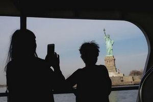 Ngành du lịch 1,6 nghìn tỷ USD của Mỹ sẽ thiệt hại nặng nề khi vắng khách Trung Quốc?