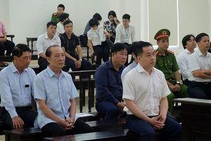 VKS đề nghị bác kháng cáo của Vũ Nhôm và 2 cựu Thứ trưởng Công an