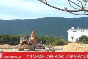 'Mỗi người dân là một người thợ', phường tái định cư ở Hà Tĩnh sẽ sớm đạt chuẩn văn minh đô thị