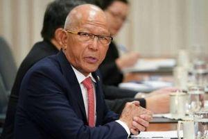 Tàu Trung Quốc đâm chìm tàu Philippines rồi bỏ mặc, tàu Việt Nam cứu người gặp nạn